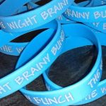 Wight Brainy Bunch Wristbands