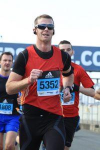 Silverstone 1/2 Marathon