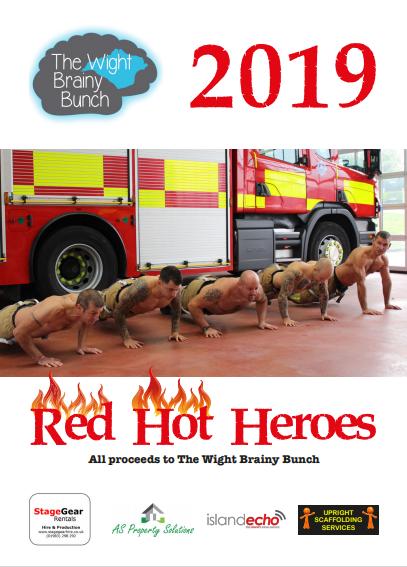 Wight Brainy Bunch 2019 Calendar The Wight Brainy Bunch